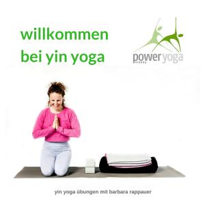 yin yoga übungen von barbara rappauer
