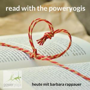 literaturtipps von poweryoga vienna