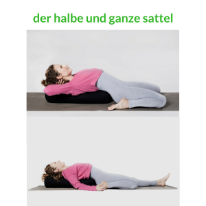 yin yoga übung by poweryoga vienna