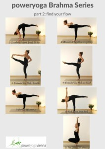 power poses by poweryoga vienna