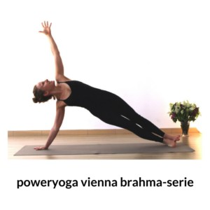 poweryoga brahma serie